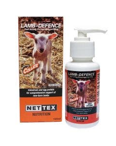 Col-Late Lamb Defence - 100ml