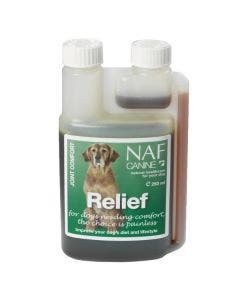 NAF Canine Relief - 250ml