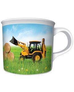 Tractor Ted Mug