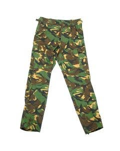 Adults Camouflage Combat Trousers