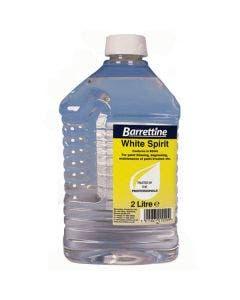 Barrettine White Spirit - 2L