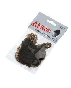 Aerborn Riders Hairnet - Pack of 2