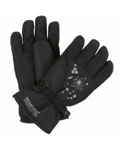 Regatta Children's Arlie II Reflective Waterproof Gloves