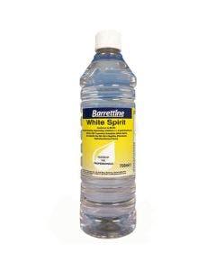 Barrettine White Spirit - 750ml