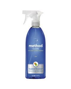 Method Glass Non-Toxic Surface Cleaner Mint Trigger Spray - 828ml