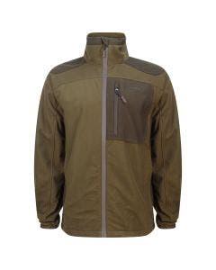 Hoggs of Fife Mens Kinross Waterproof Field Jacket