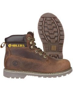 Amblers FS164 Safety Boots