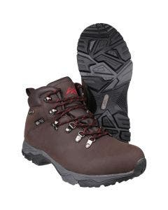 Hawkridge Mens Walking Boots