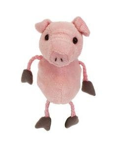 The Puppet Company Finger Puppet - Pig