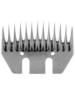 Burgon & Ball Shearing Comb - 76mm