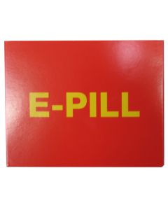 E-Pill - 4 Pack