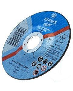 Metal Cutting Disc - Depressed 115 x 3.2 x 22