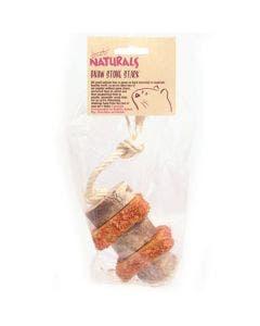 Rosewood Naturals Pet Gnaw Stone Stack