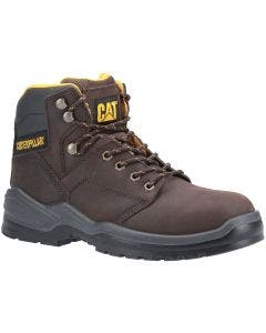 Caterpillar Mens Striver Safety Boots