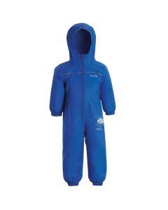 Regatta Children's Puddle IV Waterproof Puddle Suit