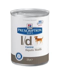 Hill's Prescription Diet? l/d? Canine - 12 x 370g