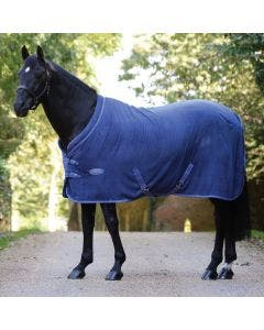 WeatherBeeta Cozi-Dri Standard Neck Fleece Rug