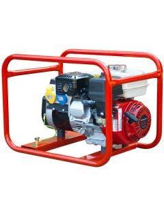 HGI HRP28D Dual Volt Petrol Generator - 2.8kW