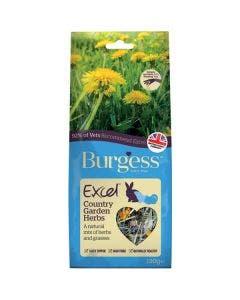 Burgess Excel Country Garden Herbs - 120g