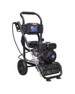 Sealey Petrol Powered Pressure Washer - 220bar