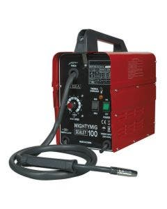 Sealey No Gas MIG Welder - 100A