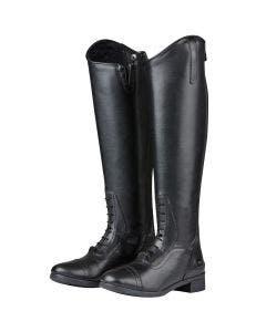 Saxon Ladies Syntovia Tall Field Boots