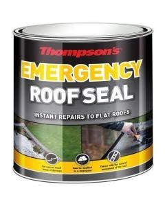 Ronseal Thompson's Emergency Roof Seal 2.5L