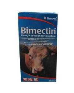 Bimectin Injection - 250ml