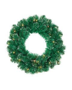 Premier Decorations LED Wreath