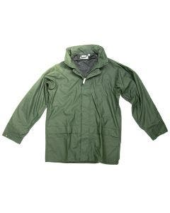 Monsoon Flexiwet Jacket With Hood