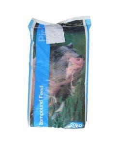Mvf Pellets Pig Grower 20kg