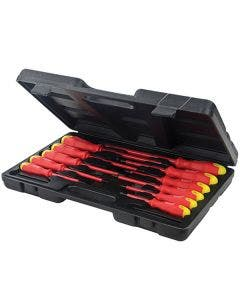 Silverline Screwdriver Set