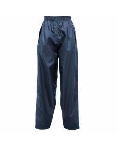 Regatta Children's Pack It Waterproof Overtrousers