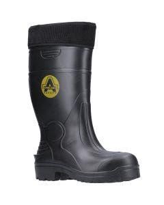 Amblers EVA Safety Wellington Boots