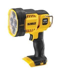 DeWalt DCL043 XR LED Spotlight 18V