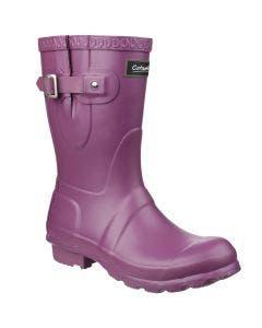 Cotswold Ladies Windsor Short Wellington Boots