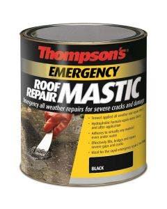 Ronseal Thompson's Emergency Roof Repair Mastic - 750ml
