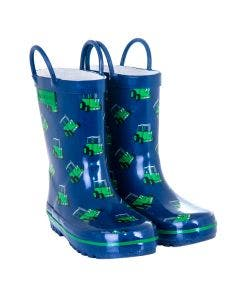 Tractor Ted Children's Wellington Boots