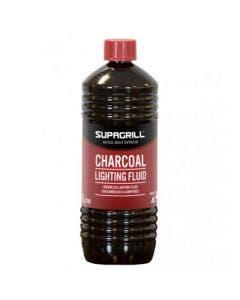 CPL Supagrill Charcoal Lighting Fluid - 1L