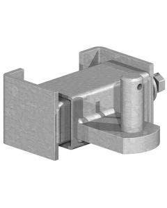 """Birkdale Adjustable RSJ Gate Hanger - 3/4"""""""