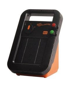 Gallagher S20 0.2J Solar Fence Energiser