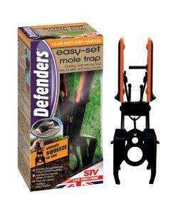Defenders Easy-Set Mole Claw Trap