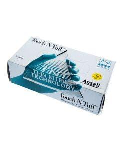 TT TouchNTuff Disp Nitrile Gloves