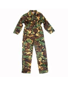 Children's Tearaway Coverall
