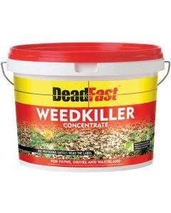 DeadFast Weedkiller Concentrate - 12 Sachet Bucket