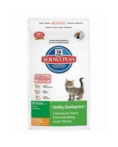 Hill's Science Plan? Kitten Healthy Development? Chicken - 6 x 400g