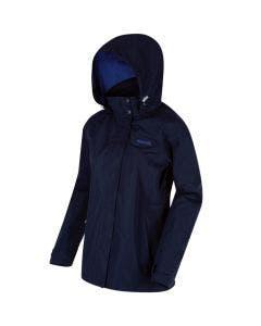 Regatta Ladies Daysha Lightweight Waterproof Jacket