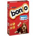 Bonio With Milk Puppy Treat - 350g