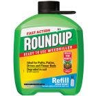 Roundup Pump 'N Go Ready To Use Weedkiller Refill - 5L