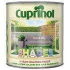 Cuprinol Shade Muted Clay 2.5l